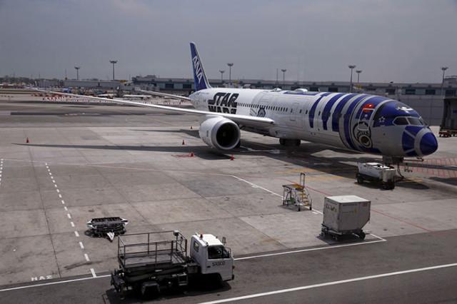 Avion R2-D2 : image 1