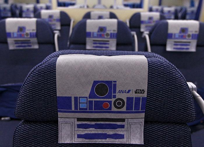 Avion R2-D2 : image 5