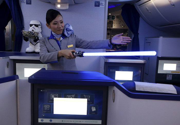 Avion R2-D2 : image 6
