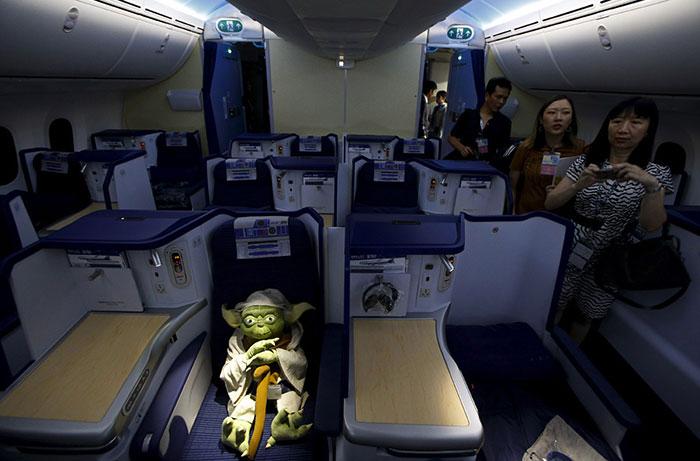 Avion R2-D2 : image 7