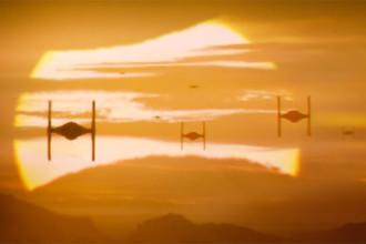 BA Star Wars le Réveil de la Force