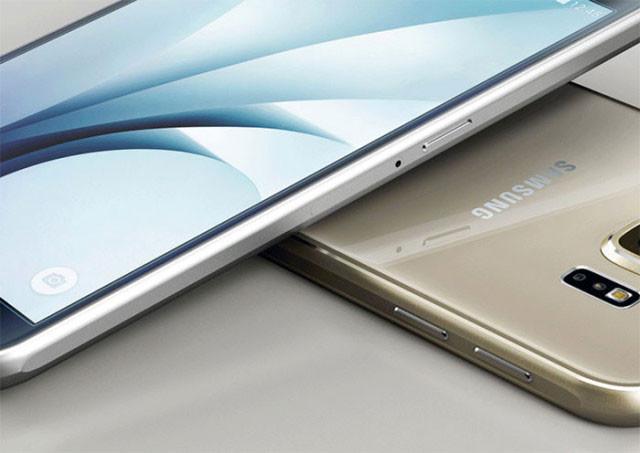 Benchmark Galaxy S7