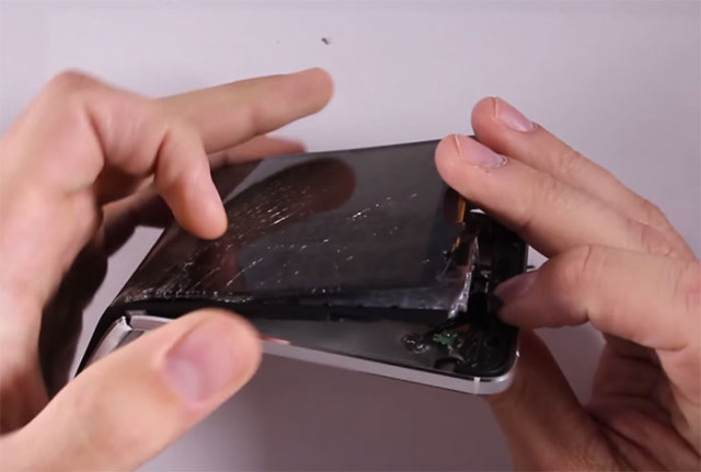 BendGate Nexus 6P