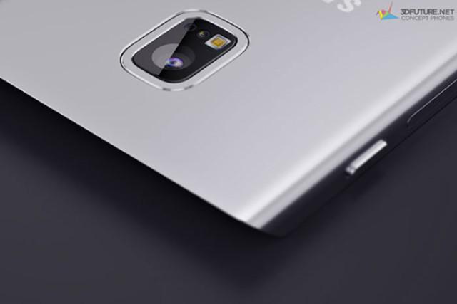 Bilan rumeurs Galaxy S7 nov15