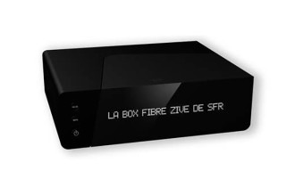 Box Fibre Zive