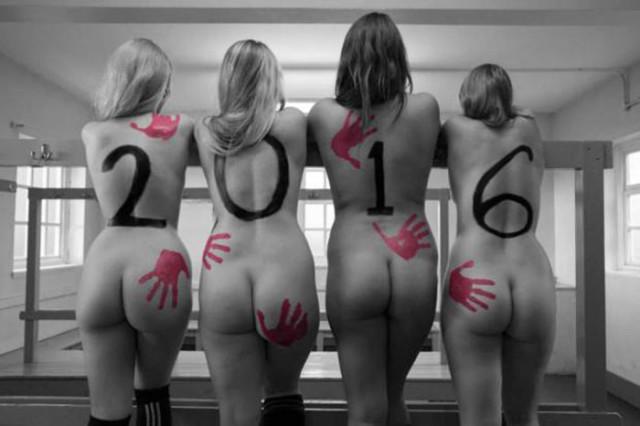Austalian Nude Women Video 27