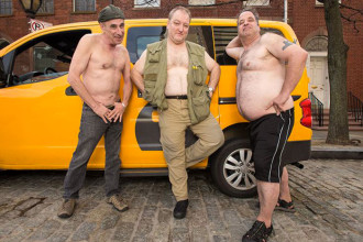 Calendrier sexy Taxi : image 8