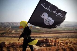 Canard Daesh : image 1