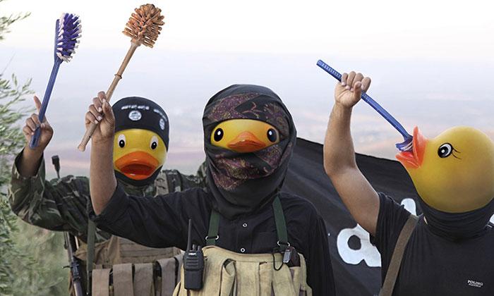 Canard Daesh : image 4