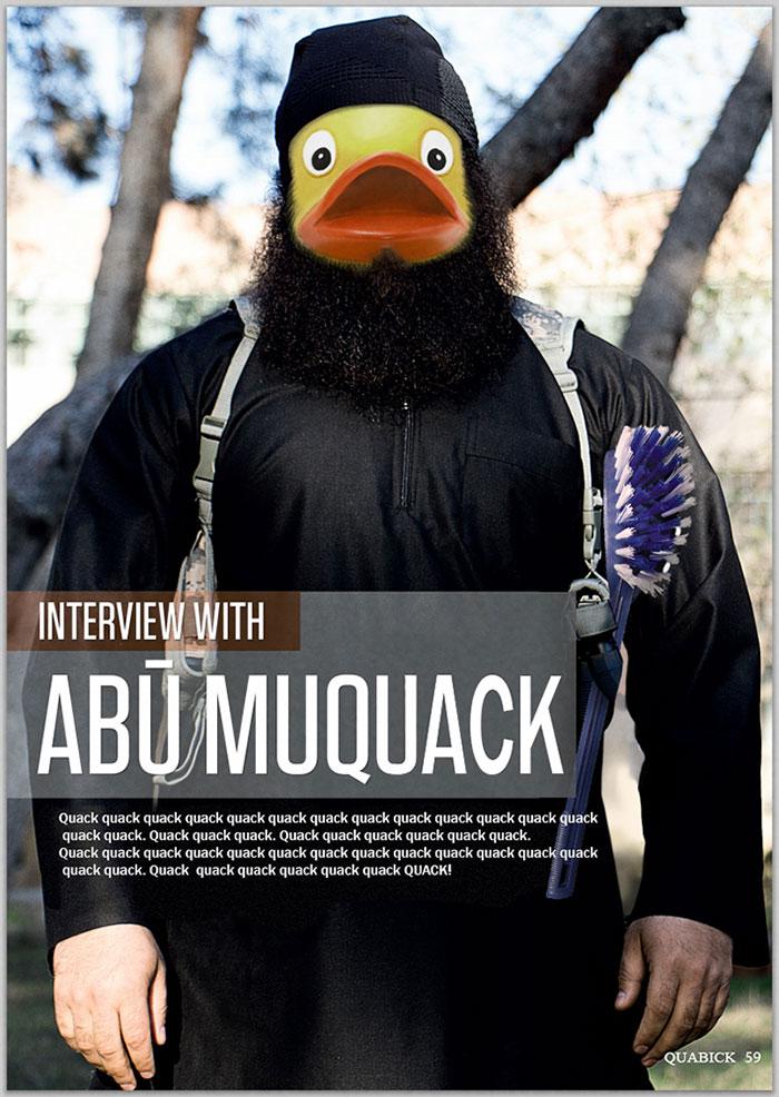 Canard Daesh : image 7