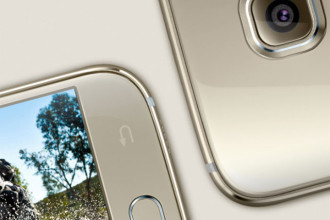 Capteur 20MP Galaxy S7