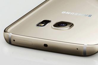 Capteur Galaxy S7