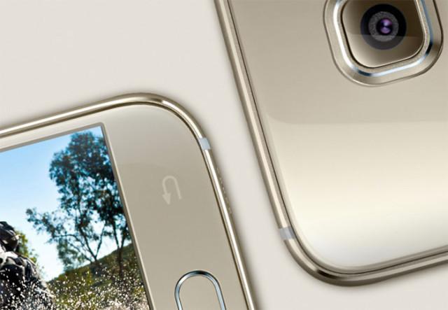 Capteur photo Galaxy S7