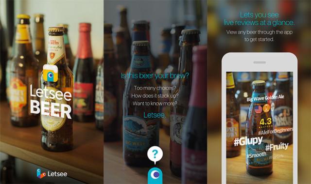 Captures Letsee Beer