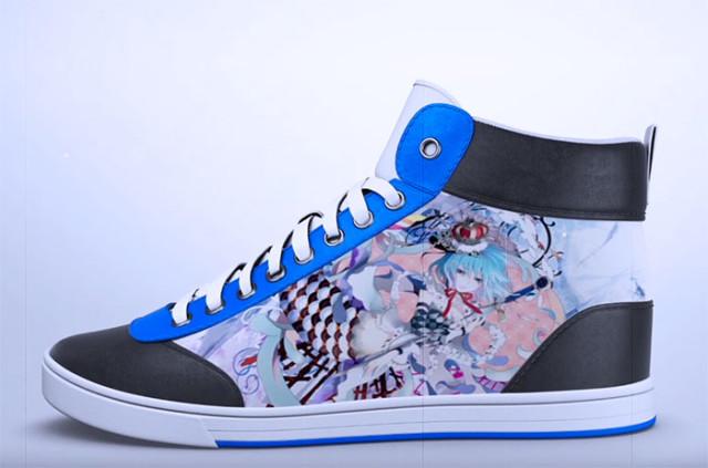 Chaussures ShiftWear