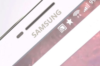 Concept Galaxy S7 Premium