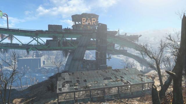 Camp Fallout 4 : image 4