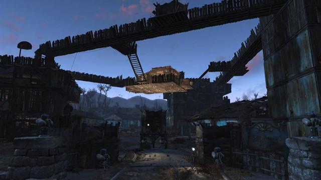 Camp Fallout 4 : image 6