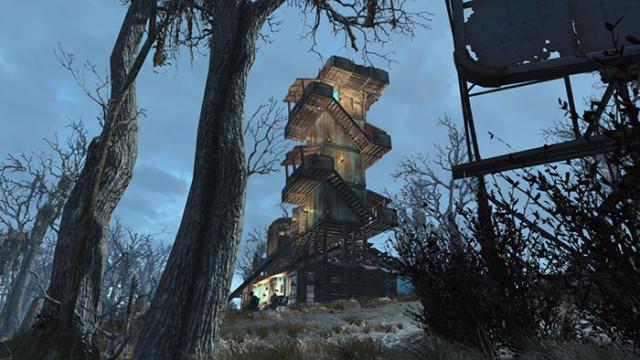 Camp Fallout 4 : image 7
