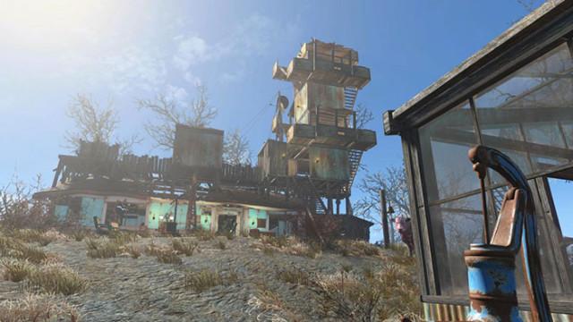 Camp Fallout 4 : image 8