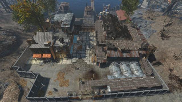 Camp Fallout 4 : image 9