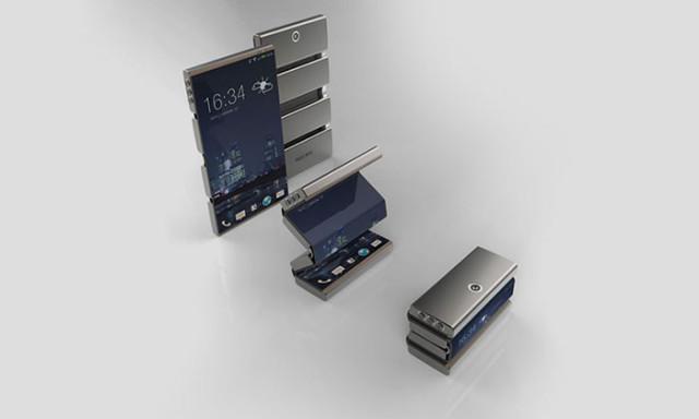 DRAS Phone : image 1