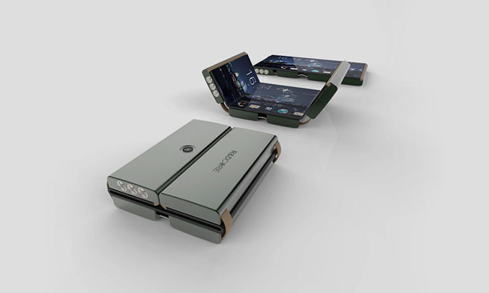 DRAS Phone : image 4