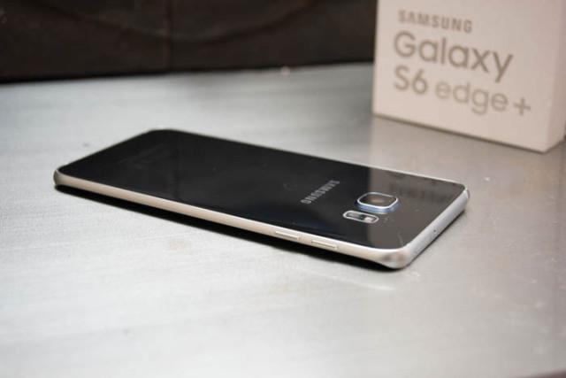 Ecran Samsung Galaxy S7 Edge