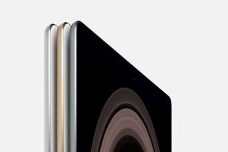 Ecran iPad Pro