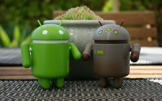 Faille Chrome Android