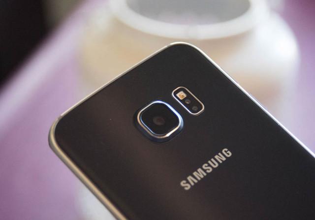 Faille Galaxy S6 Edge