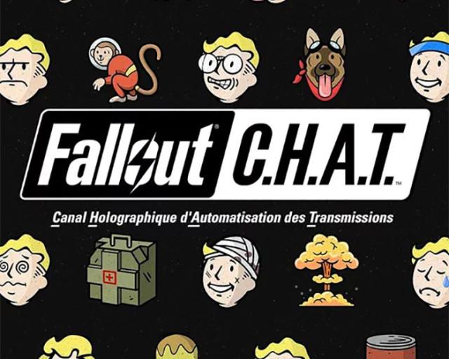 Fallout Chat : image 1
