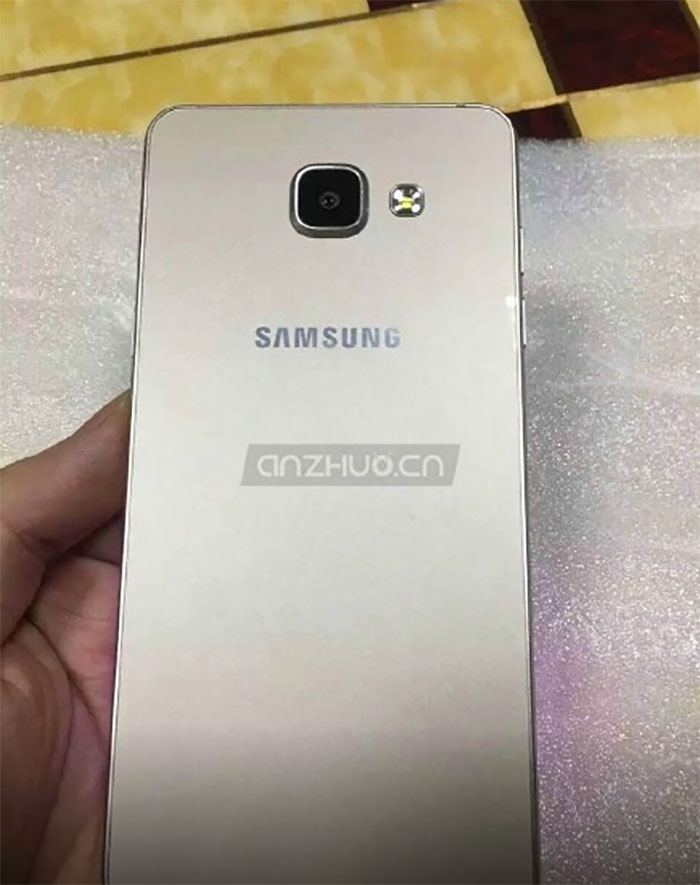 New Galaxy A5 / A7 : image 2