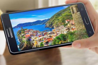 Samsung Galaxy A7 TENAA