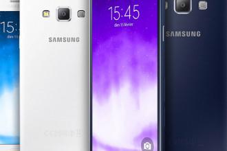 Galaxy A9 Bluetooth SIG