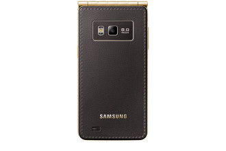 Galaxy Golden 3 FCC