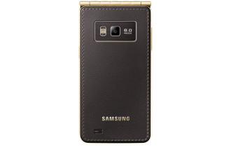 Galaxy Golden 3 FCC