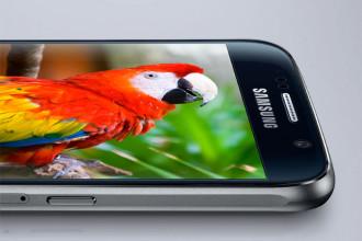 Galaxy S7 février 2016