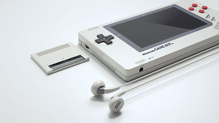 Game Boy 1up : image 2