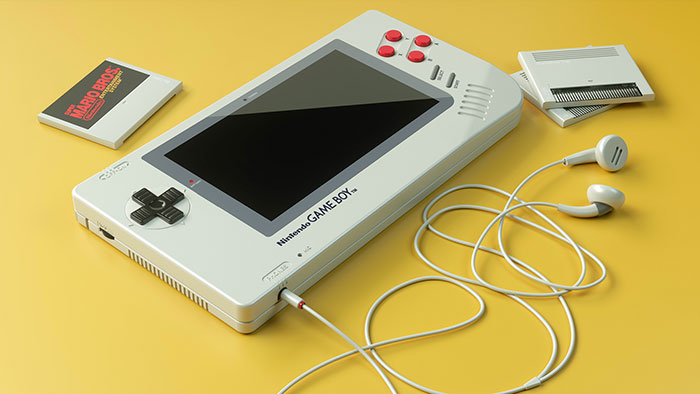 Game Boy 1up : image 3