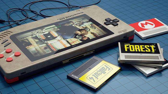 Game Boy 1up : image 4