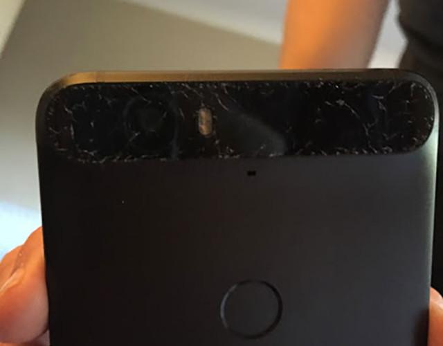 GlassGate Nexus 6P