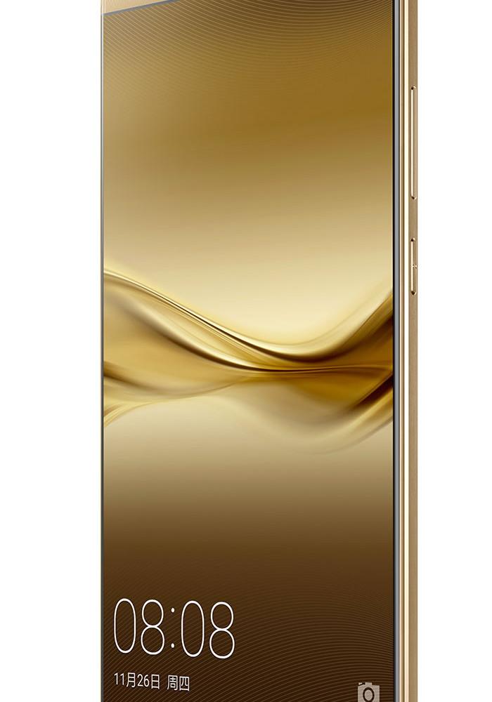 Huawei Mate 8 : image 2