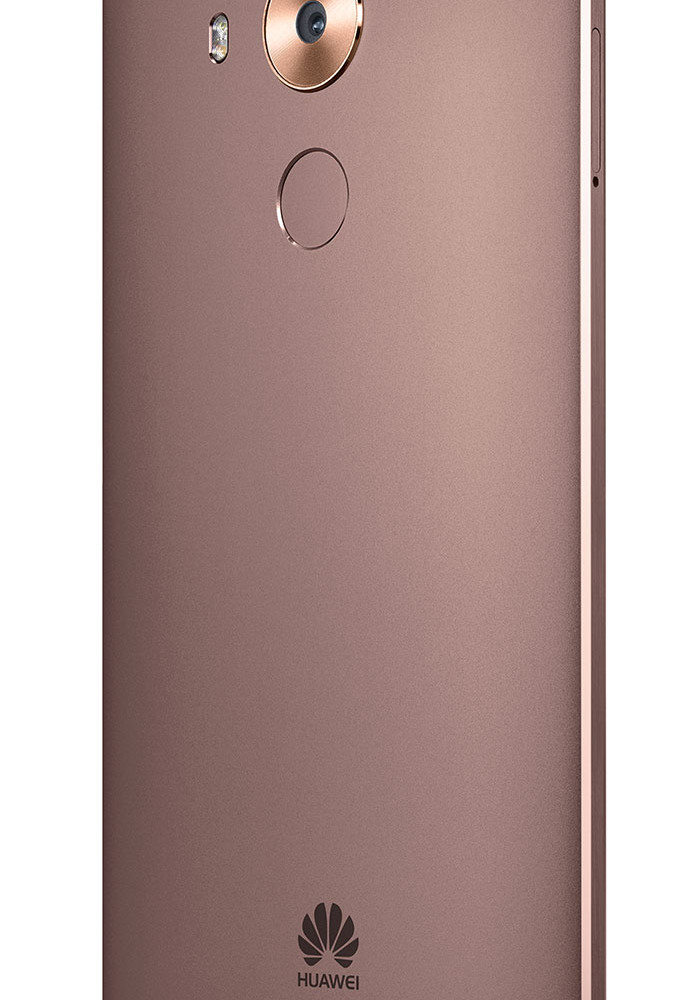 Huawei Mate 8 : image 3