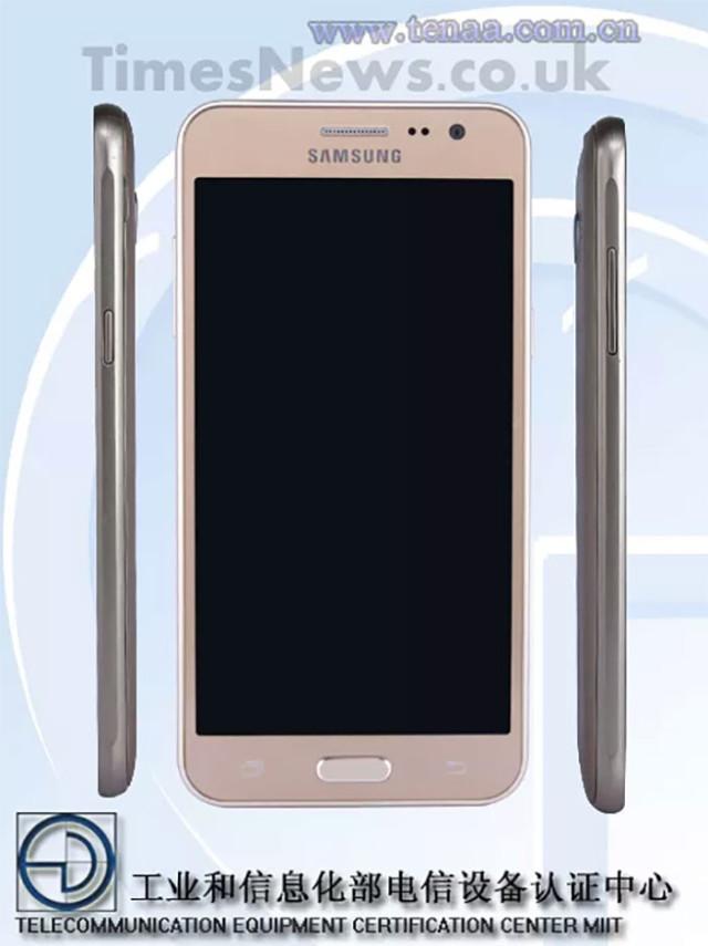 Image Galaxy J3 2