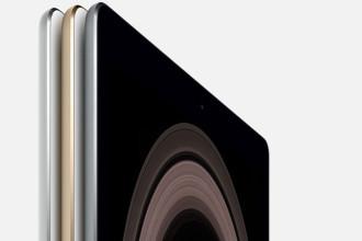 iPad Pro 13 novembre