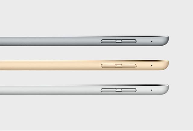 iPad Pro France