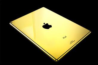 iPad Pro Bling-Bling