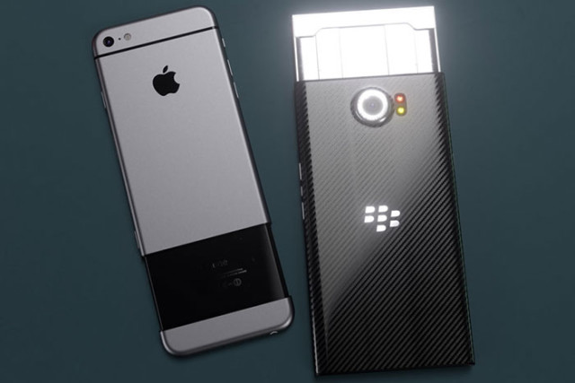 iPhone 6K : image 1