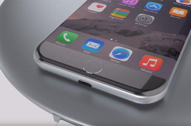Lancement anticipé iPhone 7